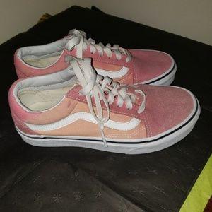 Vans Fashion Sneakers size Women's 5.5 Men's 4